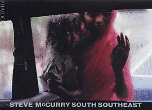 South Southeast: McCurry, Steve, photographer