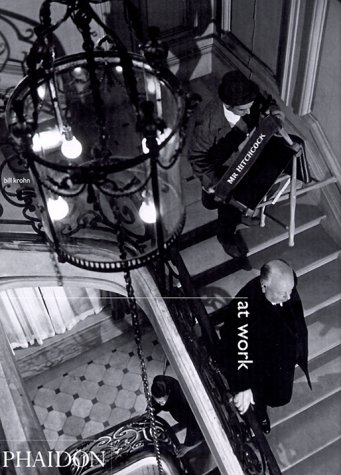 Hitchcock At Work: Krohn, Bill