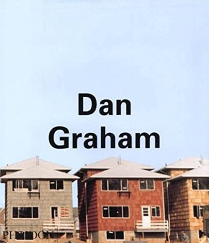 9780714839646: Dan Graham. Ediz. inglese (Contemporary Artists)
