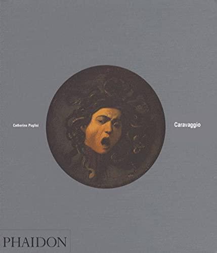 9780714839660: Caravaggio. Ediz. inglese