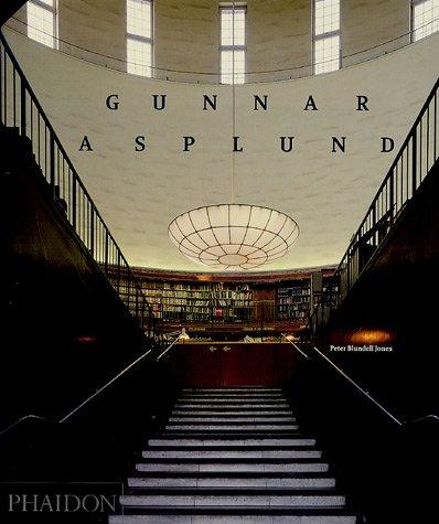 9780714839769: Gunnar Asplund