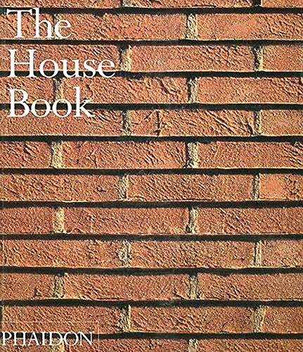 9780714839844: The house book (Architecture)