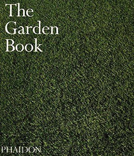 9780714839851: The Garden Book (Garden Design)