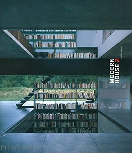 Modern House 2: Melhuish, Clare