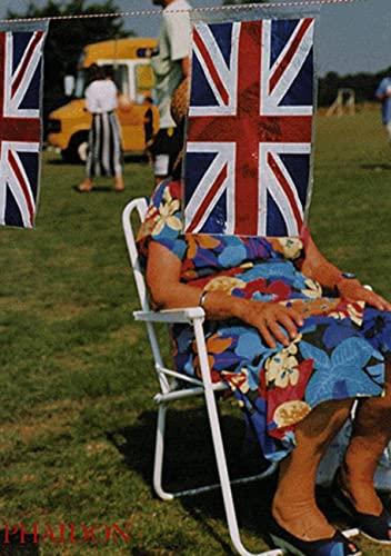 9780714839912: Think of England