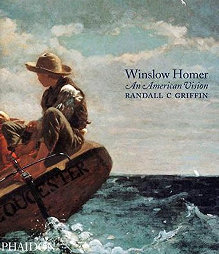 9780714839929: Winslow Homer. An American Vision