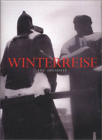 9780714839974: Winterreise (Anglais) (Photography)
