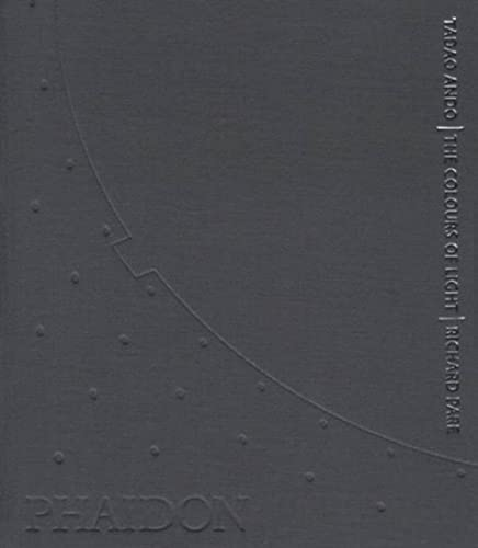 Tadao Ando: The Colours of Light (Mini Edition) (9780714839998) by Tadao Ando; Richard Pare; Tom Heneghan