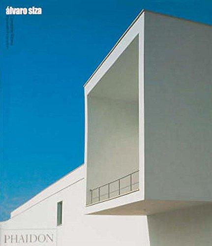 9780714840048: Alvaro Siza: Complete Works