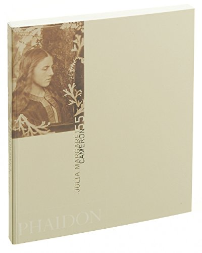 9780714840178: Julia Margaret Cameron (Phaidon 55s)