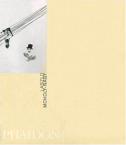 9780714840185: L�szl� Moholy-Nagy (55)