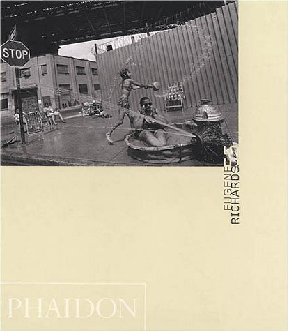 9780714840253: Eugene Richards (Phaidon 55's)