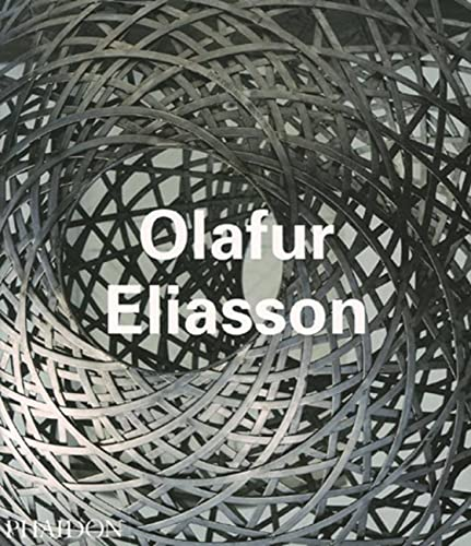 9780714840369: Olafur Eliasson (Contemporary Artists (Phaidon))