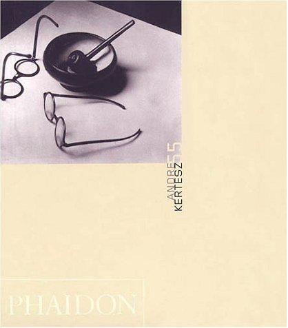 9780714840406: Andre Kertesz (Phaidon 55s)