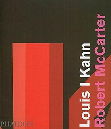 9780714840451: Louis I Kahn