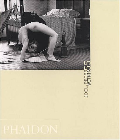 9780714840567: Joel-Peter Witkin (Phaidon 55s)