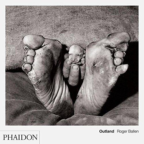 9780714840581: Outland (Monographs)