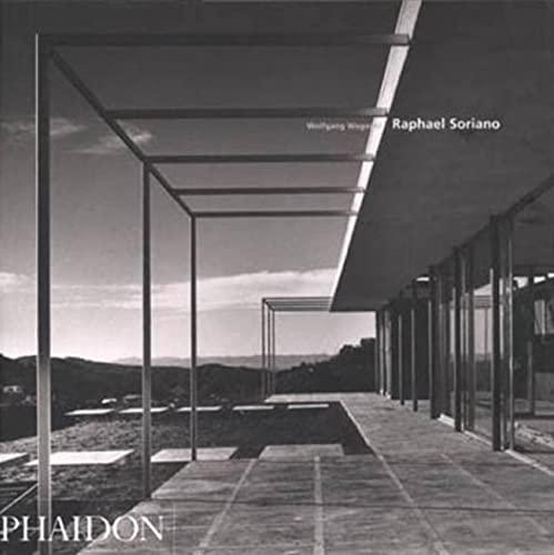 9780714840635: Raphael Soriano (Architecture Détails)