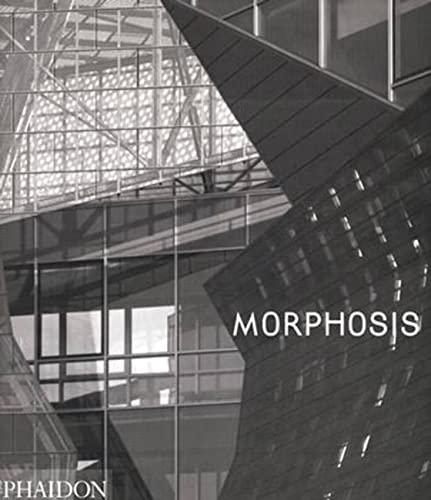 9780714840703: Morphosis (Architecture Détails)