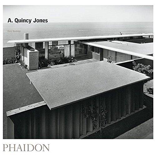 A. Quincy Jones: Buckner, Cory