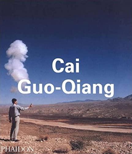 9780714840758: Cai Guo-Qiang (Contemporary Artists (Phaidon))