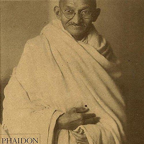 9780714841038: Gandhi: A Photo Biography