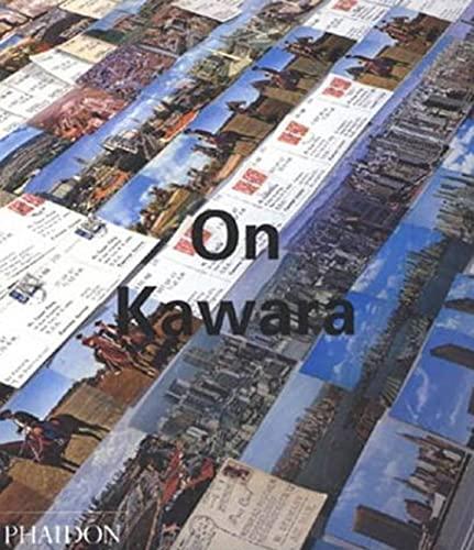 9780714841045: On Kawara (Contemporary Artists)