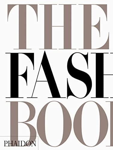 9780714841182: The Fashion Book - Mini Edition