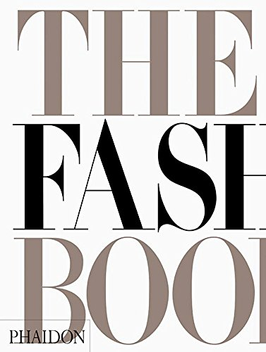 9780714841182: The Fashion Book