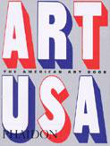 9780714841199: The American Art Book