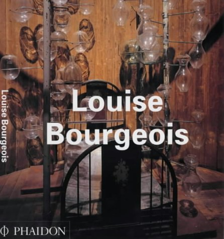 9780714841229: Louise Bourgeois