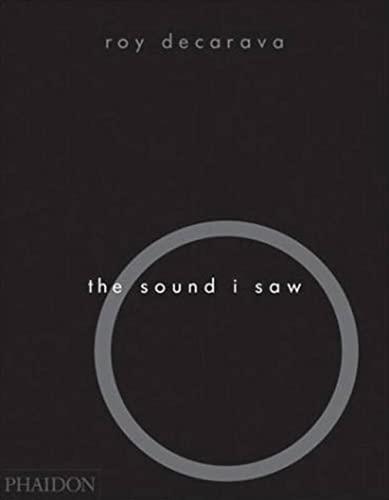 9780714841236: The sound I saw. Improvisation on a jazz theme