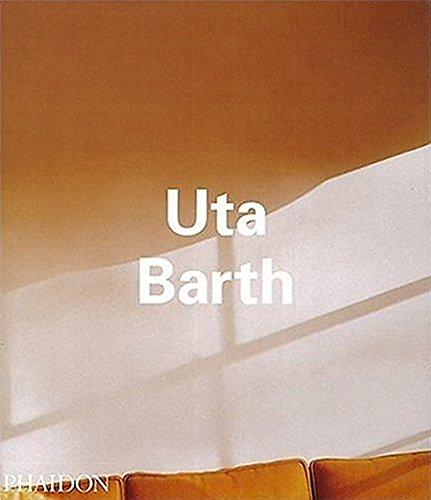 9780714841533: Uta Barth. Ediz. inglese