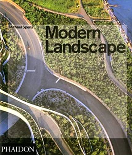 Modern Landscape: Spens, Michael