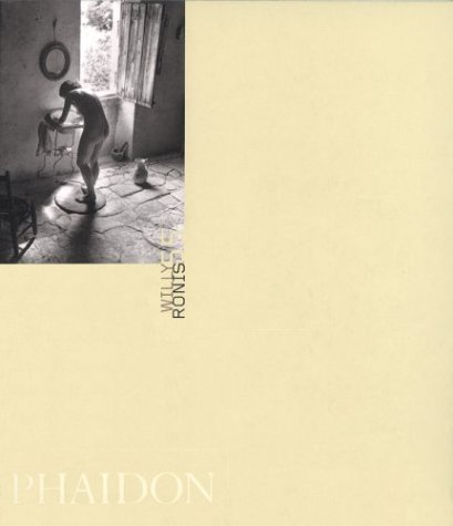 9780714841670: Willy Ronis (Phaidon 55's)