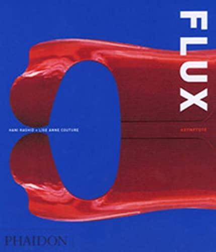 9780714841724: Asymptote. Flux