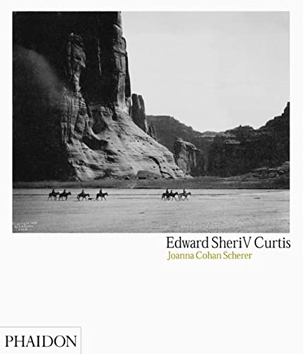 9780714841762: Edward Sheriff Curtis