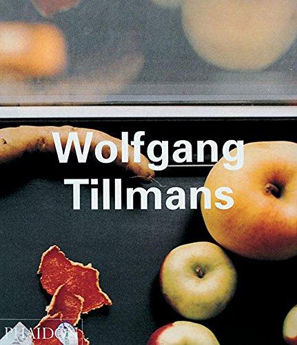 9780714841922: Wolfgang Tillmans (Contemporary Artists (Phaidon))