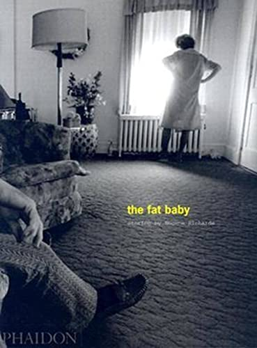 9780714841960: The fat baby