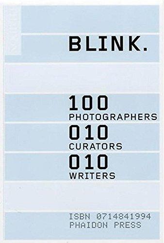 9780714841991: Blink.
