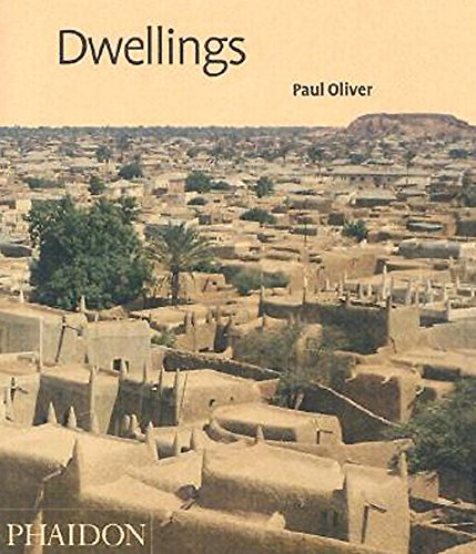 9780714842028: Dwellings: The Vernacular House World Wide