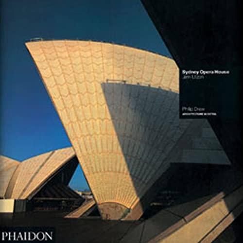 9780714842158: Sydney Opera House: Jorn Utzon (Architecture in Detail S)