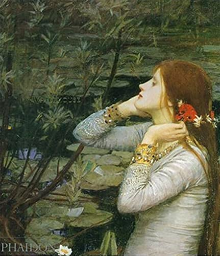 9780714842325: J.W. Waterhouse