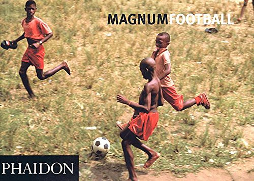 9780714842363: Magnum football