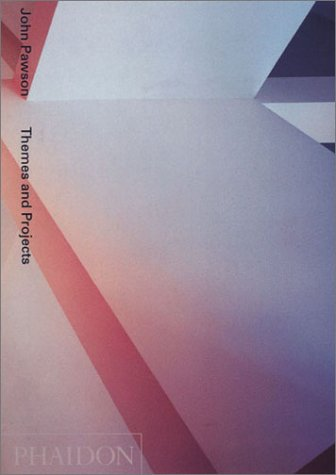 9780714842370: John Pawson: Themes and Projects