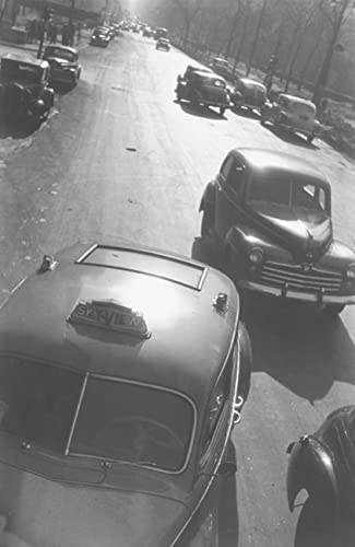 9780714842431: Fifth Avenue, New York, 1947 - Elliot Erwitt Snaps