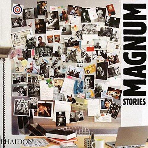 9780714842455: Magnum Stories