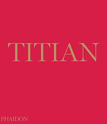 9780714842585: Titian