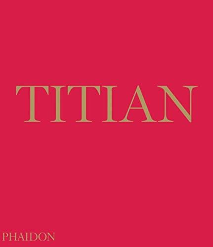 Titian: Peter Humfrey
