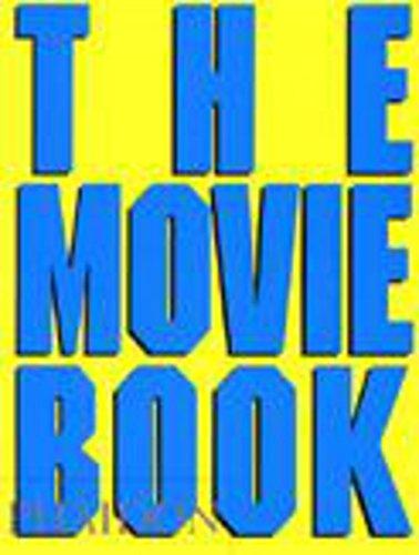 9780714842615: Movie Book - Mini Edition